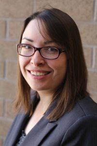 Christine Seaman, Staff Attorney, 01-03-05