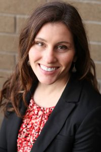 Sue Crismon, Staff Attorney, 02-29-16